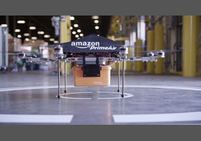 Should Amazon Be Allowed To Deliver By Drone In The USA