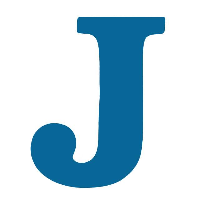 blue letter j Quotes