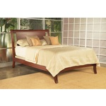 Modus Furniture Nevis Spice Bed