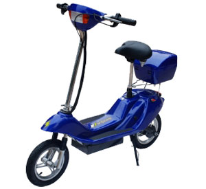 Watts Super Electric Bicycle W/Lithium Battery Moped Scooter