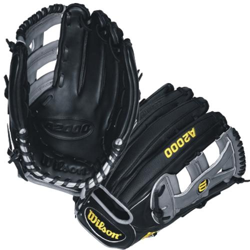 YBG Pro Baseball Glove