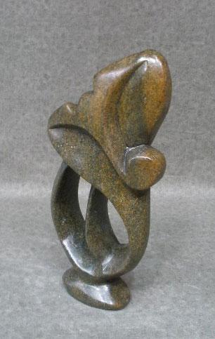african elephant art. African Elephant Sculpture