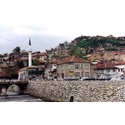 About Sarajevo, Bosnia and Herzegovina