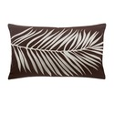Blissliving Home BL67036 Malabar Pillow in Brown - 754870670367