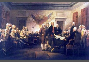 Do we live better than our forefathers essay