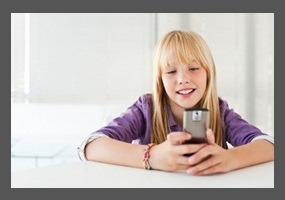 Should kids have cell phones? What is the best age for the first one?