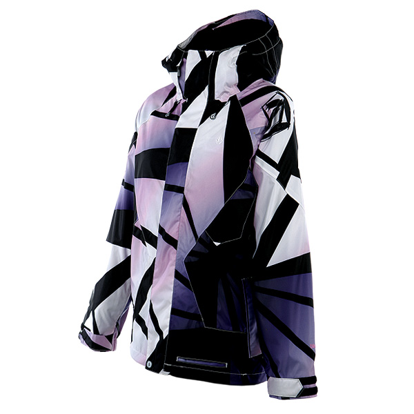 Volcom Women s Project Jacket Glow Light (2010