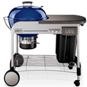 Gas Ignition Charcoal Grills