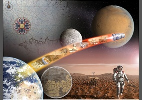 space exploration a waste of money essay