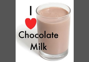 Should Chocolate Milk Be Banned