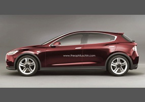 Will Tesla Be Able To Produce A Full Electric Car By With