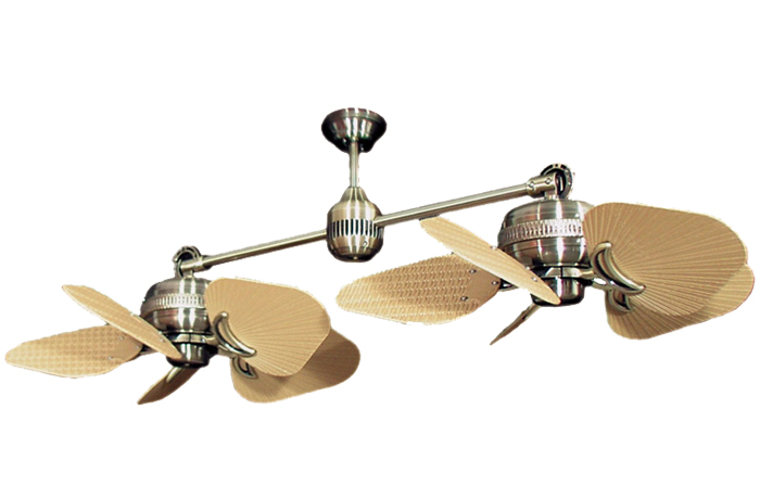 Buy.com - Craftmade UH52RI Universal Hugger 52 Inch Ceiling Fan