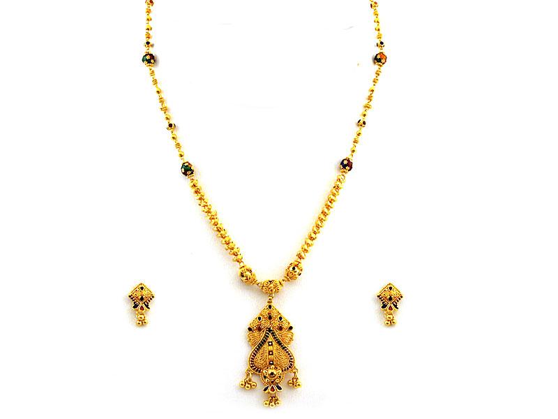 gold 24 karat indian gold jewelry