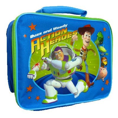 Toy story lunch box disney store