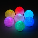 Constant-On Glow in the Dark Golf Balls