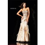 Sherri Hill 3817 - Fall 2011 Collection