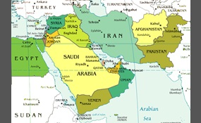 Which Is The Most Powerful Country In Middle East Debateorg - Most powerful countries