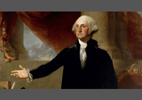 An analysis of the topic of the george washingtons political parties