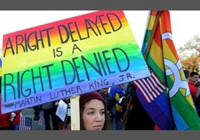 Gay Rights Debate