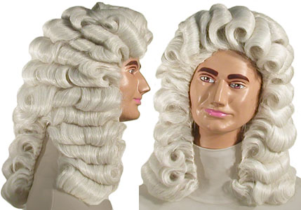 Old English Judges Wig Related Keywords - Old English Judges Wig Long Tail Keywords KeywordsKing