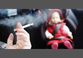 impact of smoking on child health Background children's exposure to secondhand smoke (shs) has been  health  consequences of involuntary exposure to tobacco smoke: a.