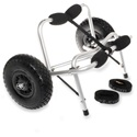 Wheeleez Inc. Kayak Carts