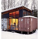 Life in a Shipping Container Home