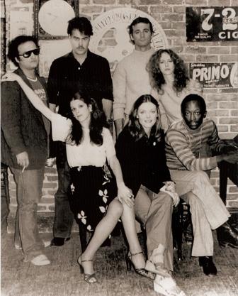 Saturday Night Live Original Cast