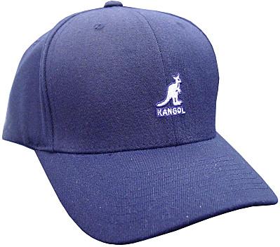 kangol wool cap. Mens Kangol Wool Baseball Cap