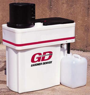 gardner denver blower repair manual