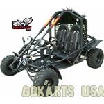 Kinroad Terminator 150