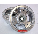 "6"" Go Kart Front Wheel Tri-Star"