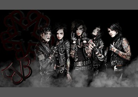 Your opinion on the band Black Veil Brides?