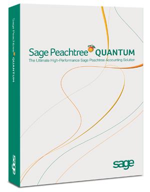 Peachtree Quantum 2012