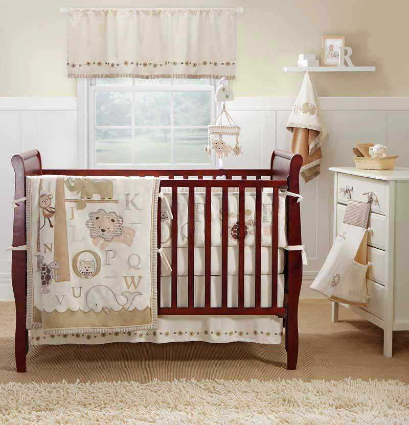 nature themed baby bedding image search results