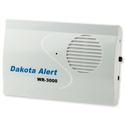 Tumi Dakota Alert Extra Wireless Receiver (DKWR3000)