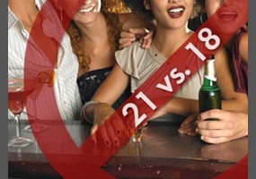 Should The Drinking Age Be Raised To Debateorg - Alcohol age limit