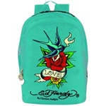 ED HARDY B1JOSBFL JOSH BIRD FLOWER BACKPACK
