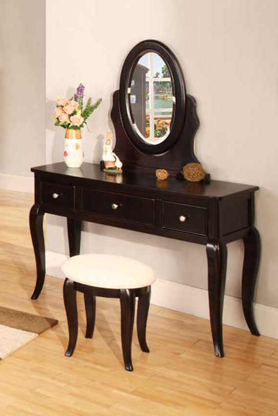 Home furniture ideas bedroom makeup vanity lights for Bedroom vanity with lights