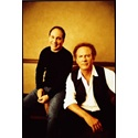 Simon and Garfunkel's Asian Tour Locations