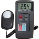 Digital Light Meters
