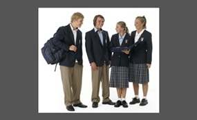 why uniforms should be allowed But could we go further and get rid of school uniforms completely  should  school children be given the freedom and responsibility to dress as  become  increasingly strict with what children are allowed to wear to school.