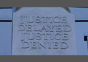 is justice delayed justice denied org is justice delayed justice denied