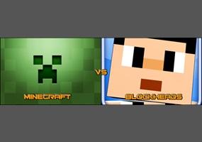 Is minecraft better then blockheads debate is minecraft better then blockheads gumiabroncs Gallery
