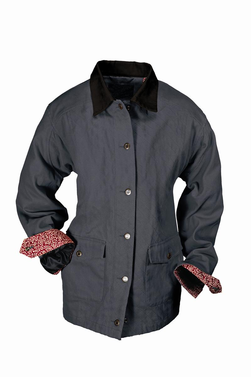 Outback trading outback trading womens barn girl stable coat jacket