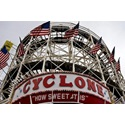 Legacy and Preservation of the Astroland Cyclone