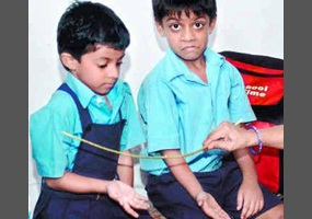 should corporal punishment introduced into schools Corporal punishment has been a topic of debate for many years strong arguments for and against corporal punishment are abundant, and many people find that even.