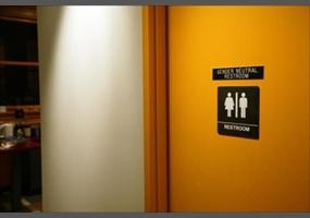 Should schools have gender neutral bathrooms for for Transgender bathrooms in schools