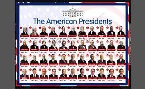 best american president