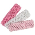 Crochet Patterns for Baby Headbands